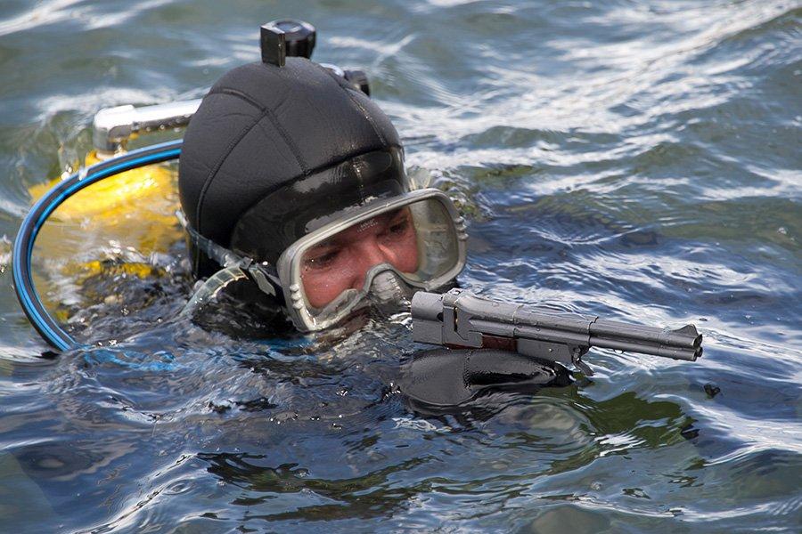 незаметнее фото подводного бойца так можно получить