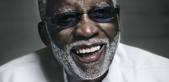 Happy 88th birthday to Ahmad Jamal. Here\s a 2017 Q&A with the pianist: