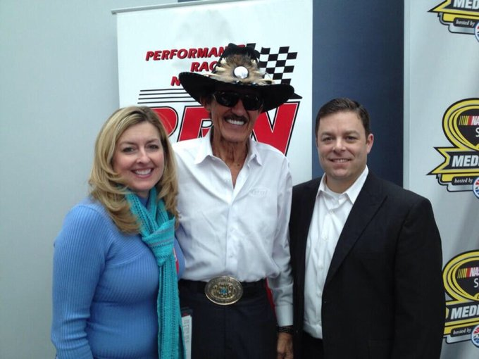 Happy birthday to my all-time favorite driver Richard Petty