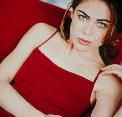 Wishing a very happy birthday to Yancy Butler!