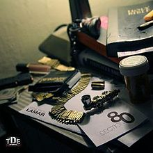 Happy 7th birthday to this amazing album from Kendrick Lamar, Section.80