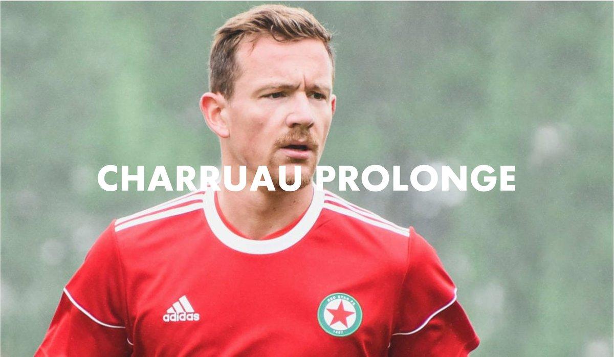 Paul Charruau