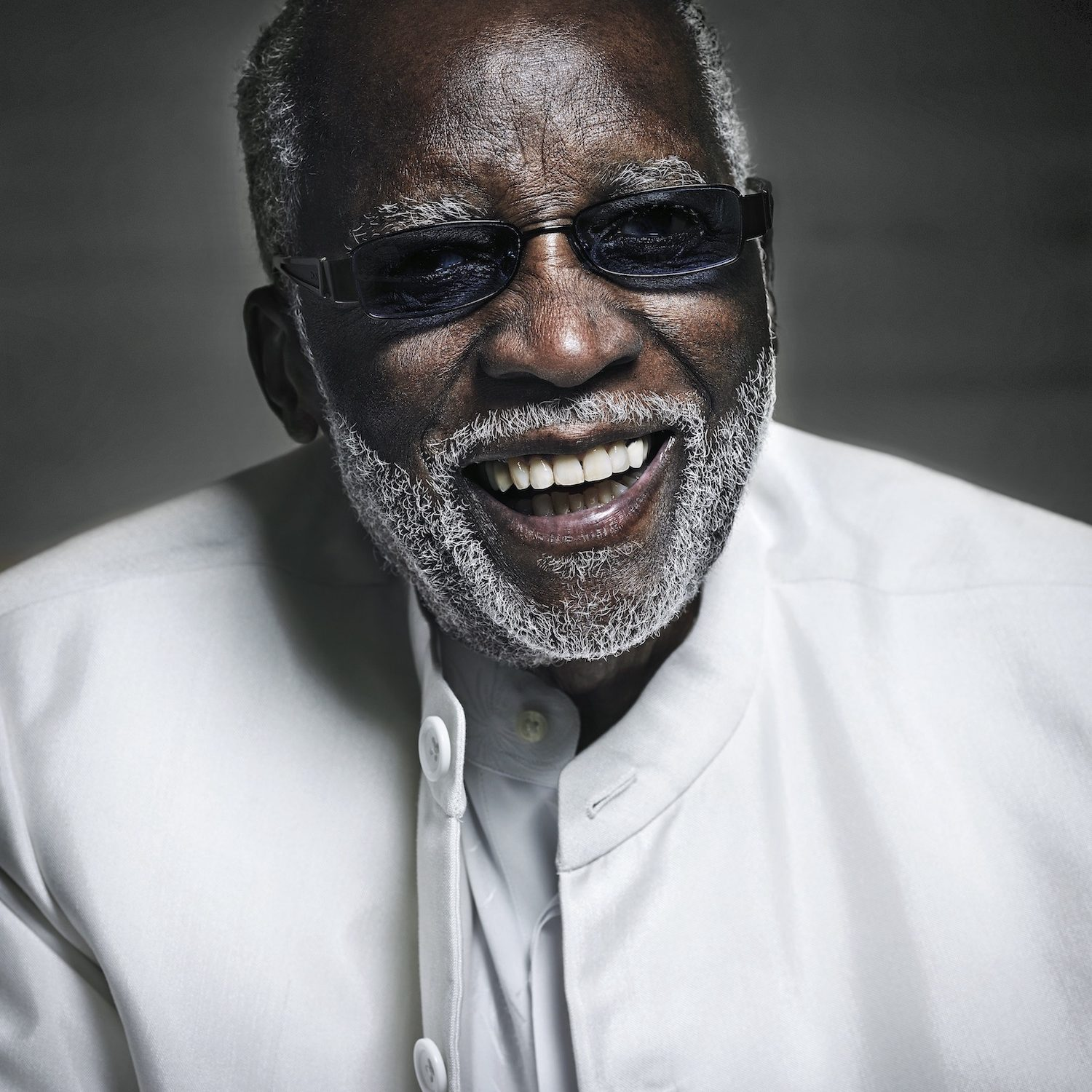 Ahmad Jamal, 88 years young: Happy birthday!