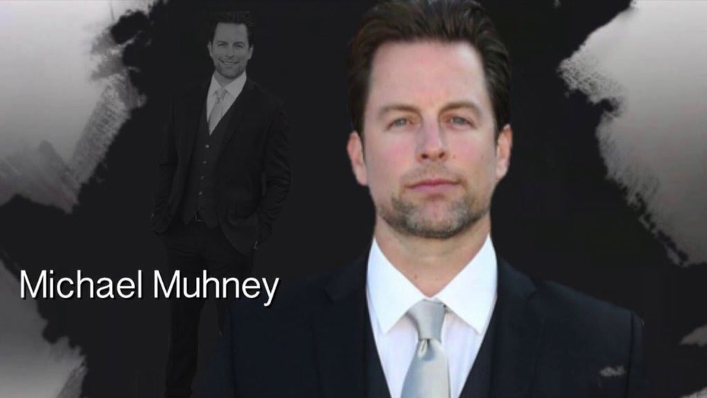 Former Yr Star Michael Muhney Comes Clean About That Sexual Harassment Rumor Sheknows