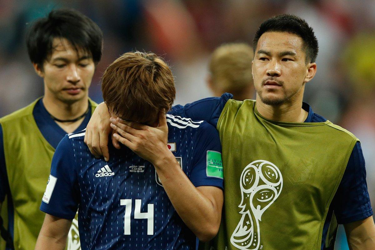 Двуликость Неймара и японское самоубийство. Итоги 18-го дня Чемпионата мира-2018 - изображение 3