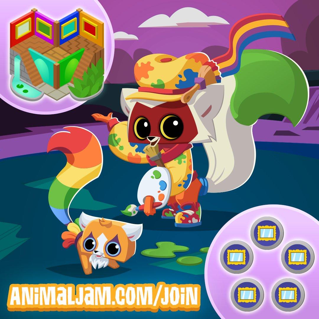 Animal Jam on Twitter:
