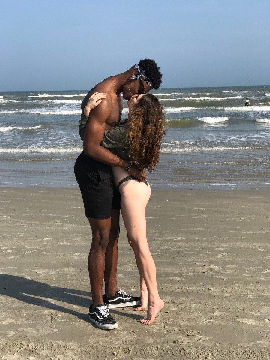 White european women seeking black men