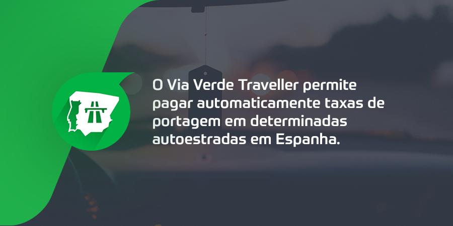 Planeia férias em Espanha? Leve a Via Verde consigo e use-a para pagar as suas passagens nas autoestradas Audasa/ Itineri e Abertis. #Traveller #ViaVerde ✅ https://t.co/Lmnu6qx4Ak