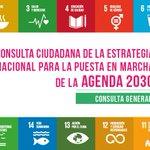 #Agenda2030 Twitter Photo