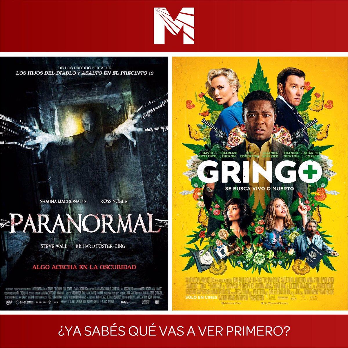 Terrazas De Mayo On Twitter El Mejor Cine Te Espera En