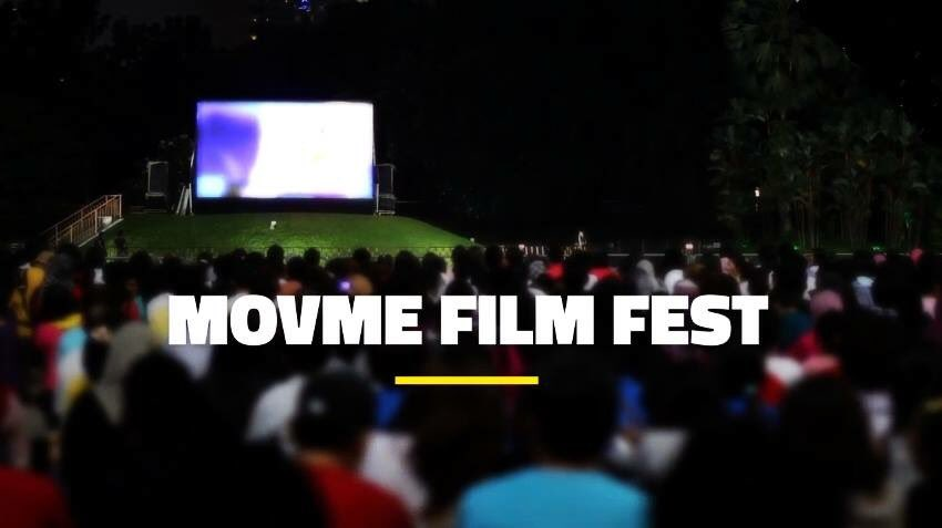 movmefilmfest hashtag on Twitter