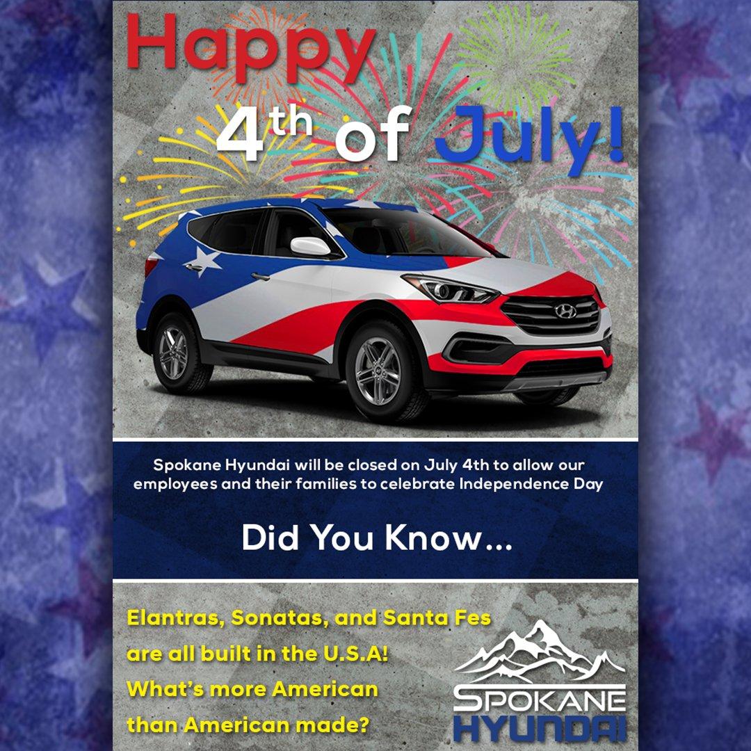 Lhm Hyundai Spokane >> Spokane Hyundai Hyundaispokane Twitter
