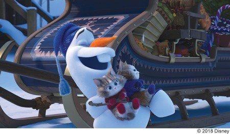 アナと雪の女王/家族の思い出に関する画像11
