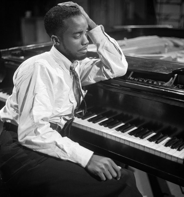 Happy Birthday Ahmad Jamal