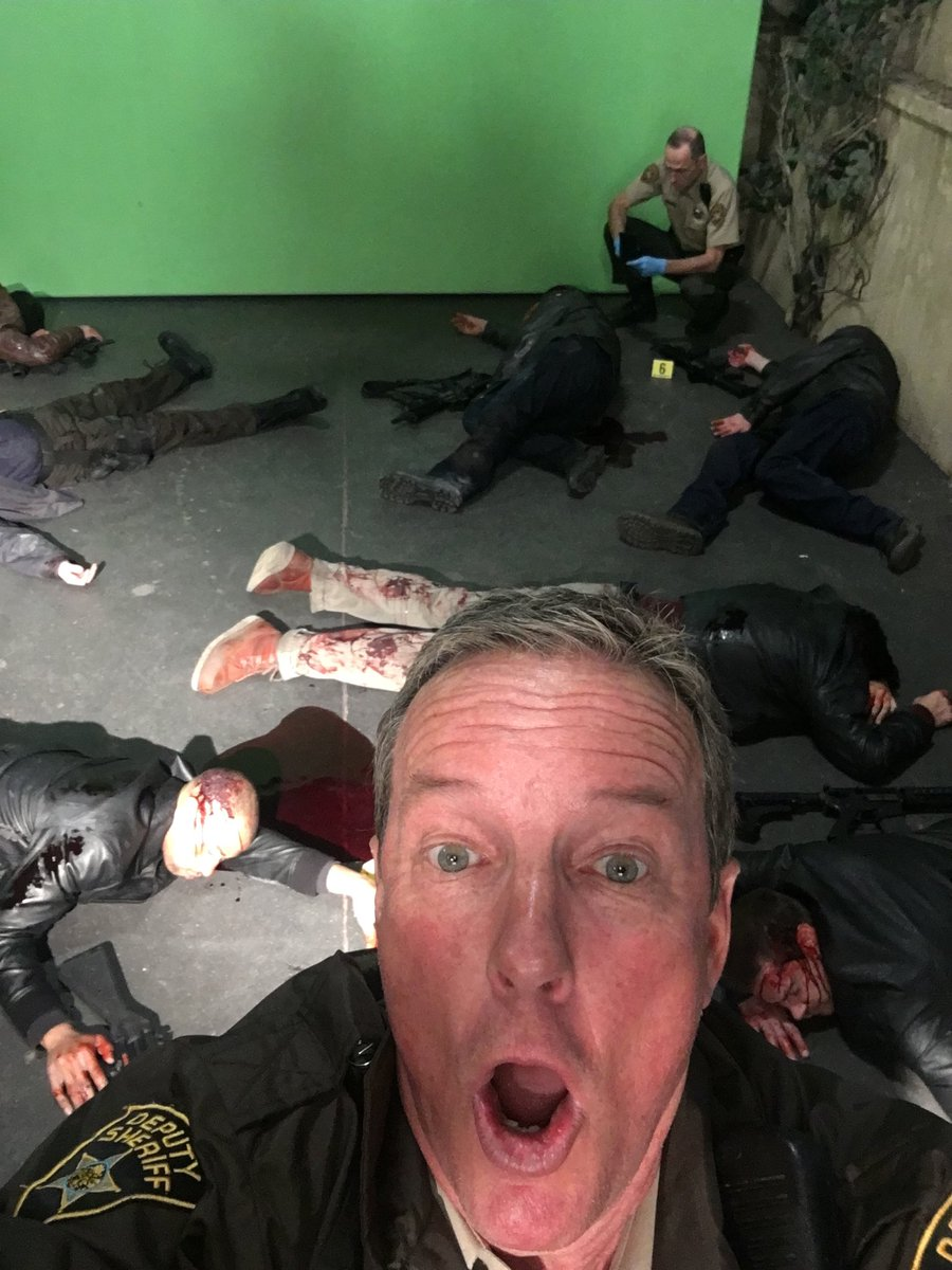 linden ashby family