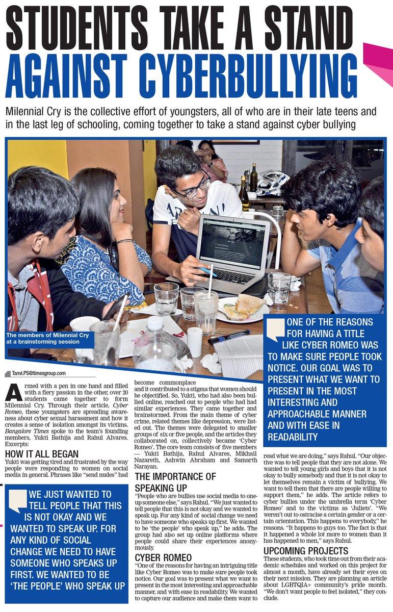 Bangalore Times on Twitter:
