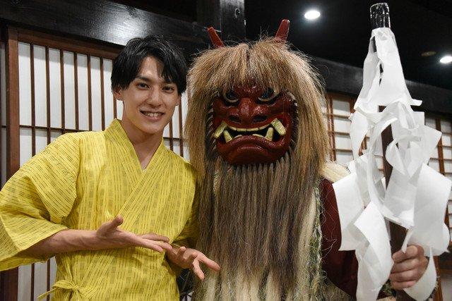 超特急ユースケ「次ナルTV-G」7月は100回記念月間!大好きな秋田から元気をお届け(コメントあり) #超特急