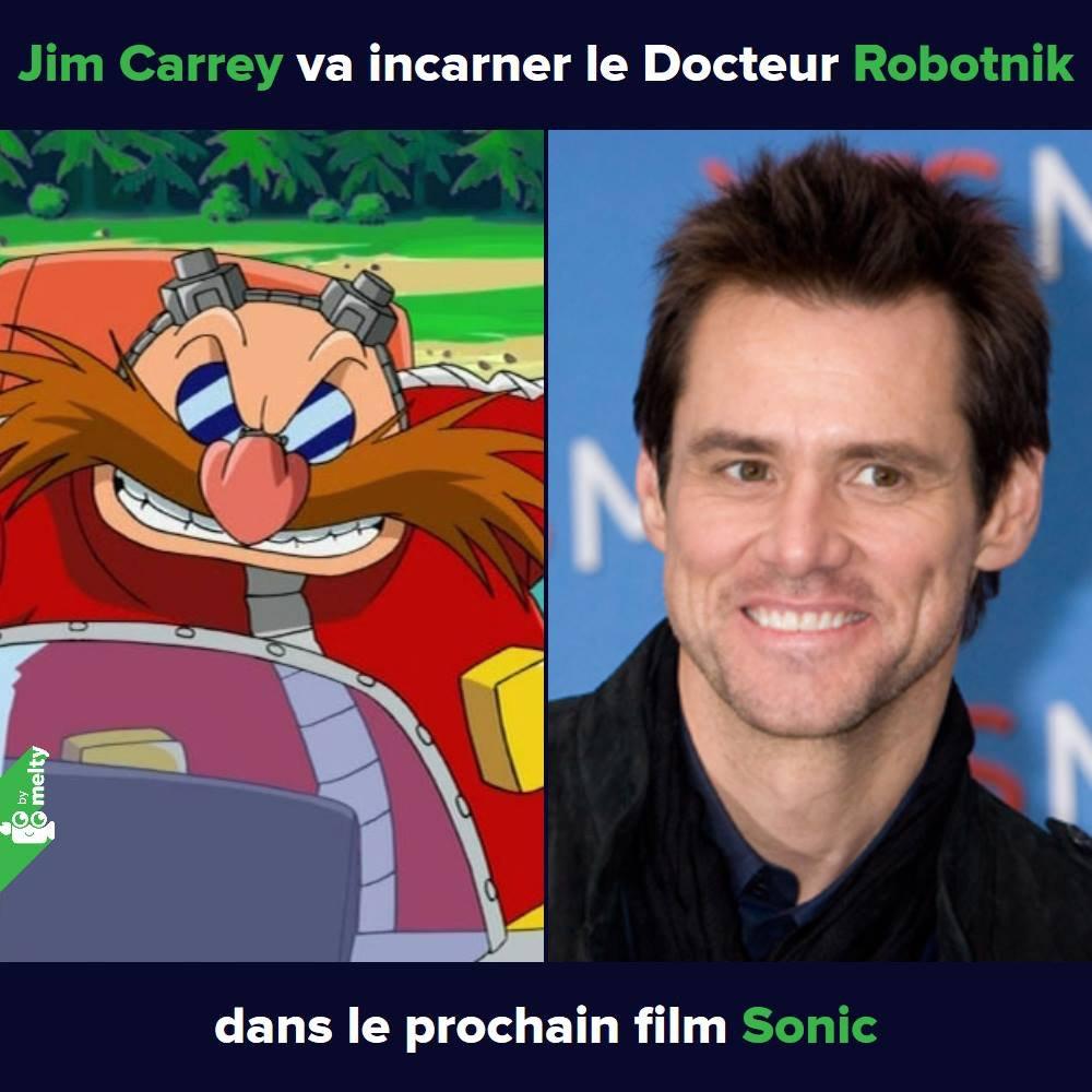 WTF ? Sonic The Hedgehog ... au cinéma ?! DhJoyngU8AEODNU