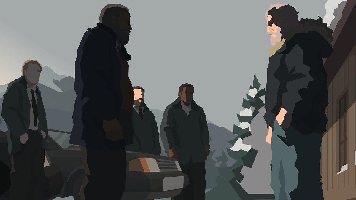 【ニュース】警察管理シミュ『This Is the Police 2』日本語対応有りで8月2日発売へ。退廃した町に秩序を取り戻すため、汚職を厭わず捜査を進める