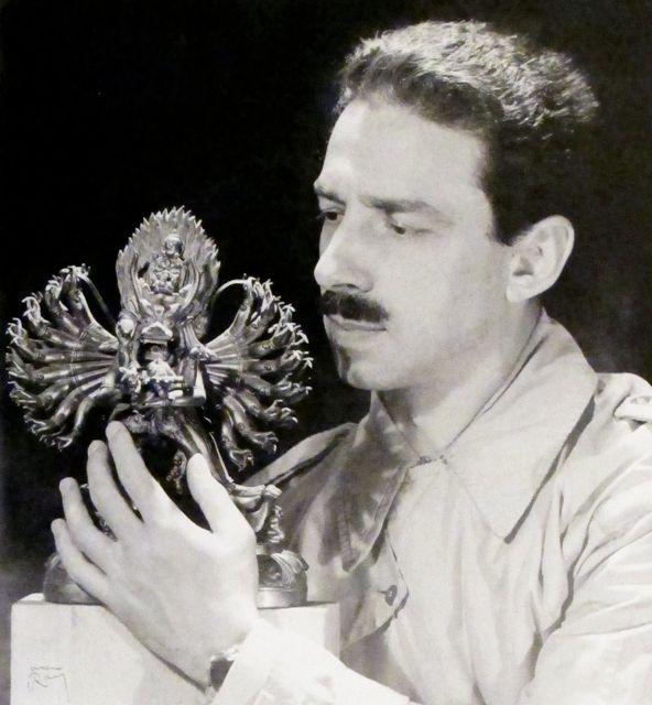 Resultado de imagen para imagenes George Hodel, un célebre cirujano