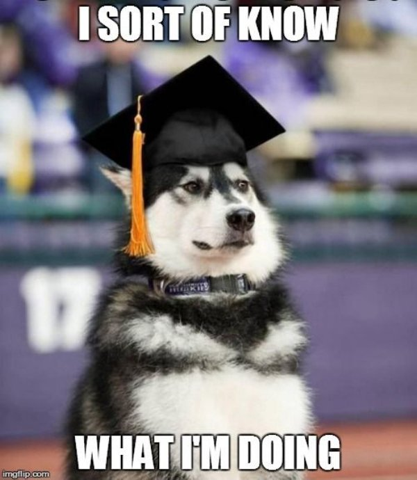 Massive congratulations to all those who are Graduating over the next few weeks 👨🎓👩🎓