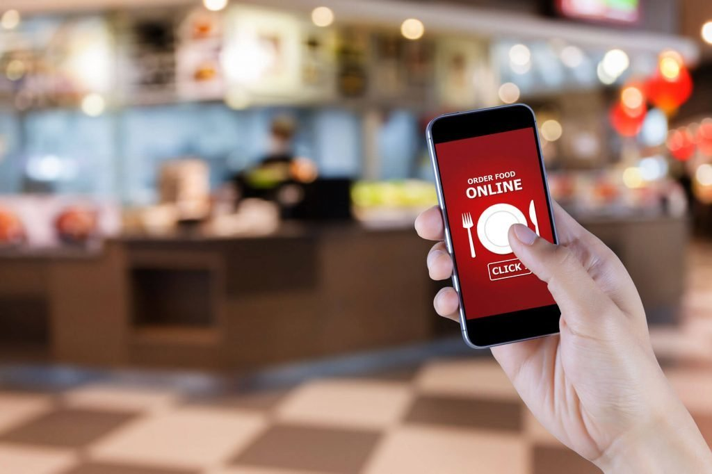 technology based ordering featuring online - HD 2000×1333
