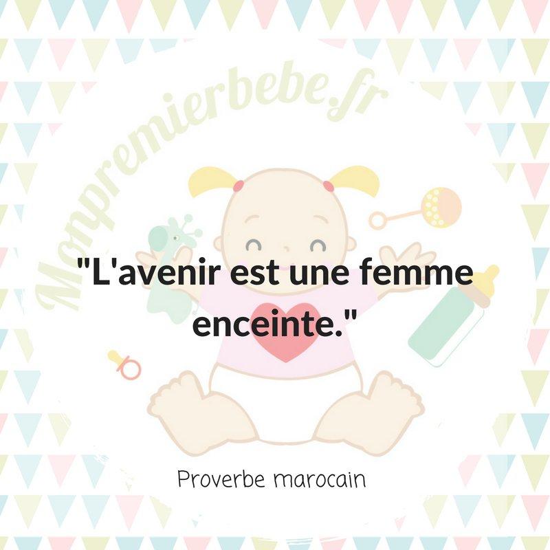 Monpremierbebe Fr On Twitter La Citation Du Jour La