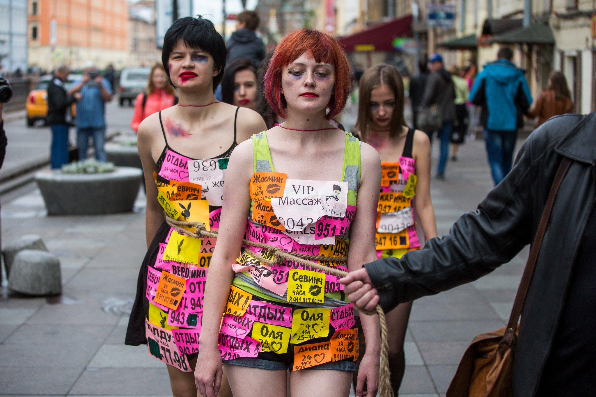 Russia Sex