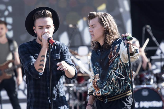 #ONEDIRECTION Harry Styles shares cryptic message after his bandmate's split  https://t.co/weghC5Ljz7