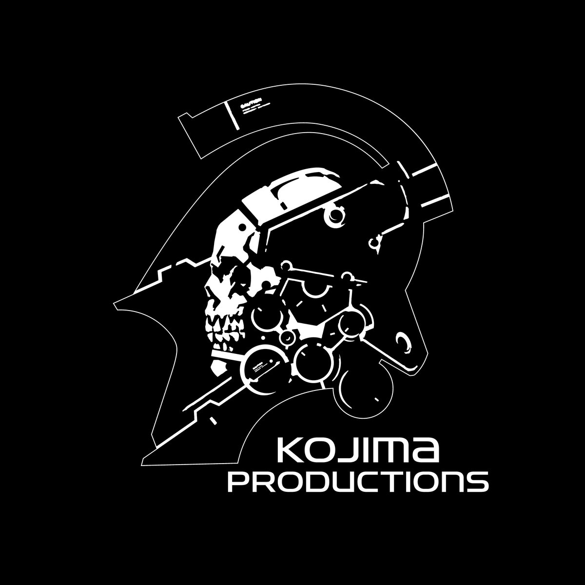 #DSStories 24 December 2016- Kojima Productions' offices didn't extend beyond 8㎡. Lead concept artist Yoji Shinkawa scanned his hand-drawn art to a computer with his iPhone. That art would become the Kojima Productions logo, Ludens, and symbolized how the studio aimed for space.
