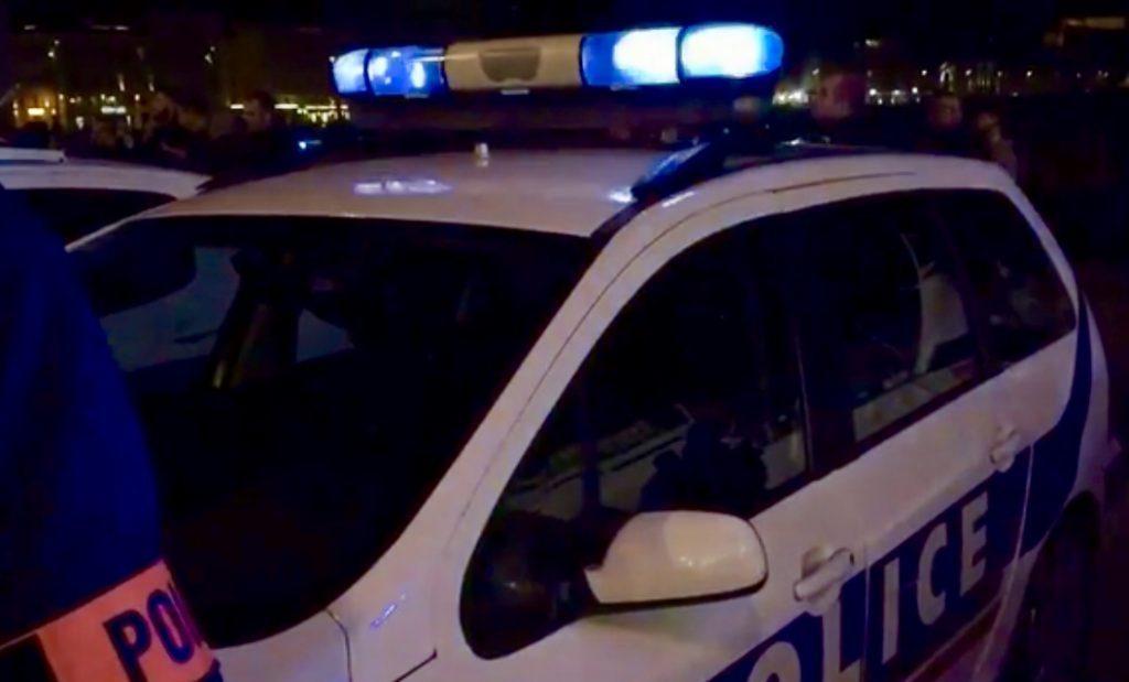 salon de provence 2 hommes tus par balles dans la cit