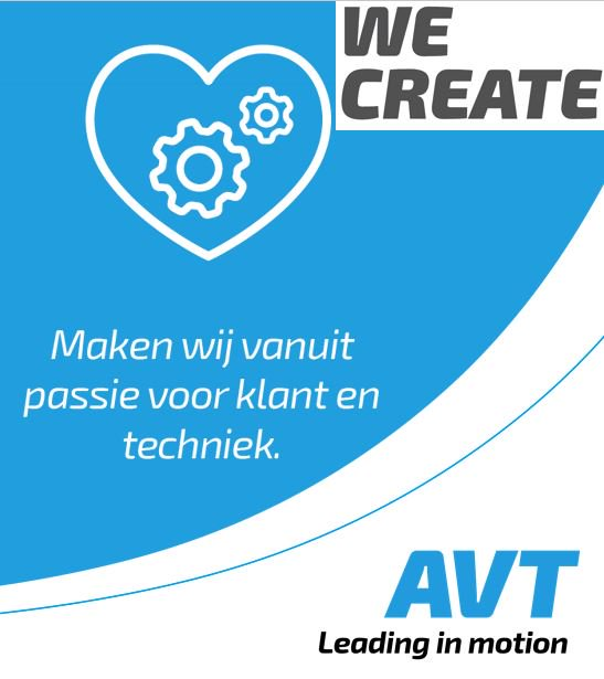test Twitter Media - #AVT #leadinginmotion #weknow #wecare #wecreate  #kernwaarden #familiebedrijf #brabant  https://t.co/yjDJPLTWkP https://t.co/hxT3t0xSqb