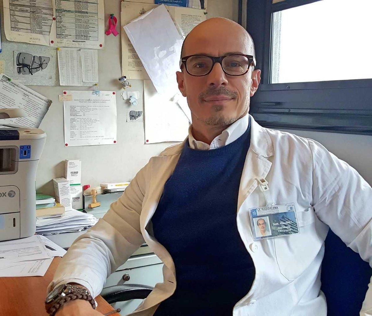 Asportato grosso #tumore con tecnica mininvasiva https://t.co/wzZpCLwDUY