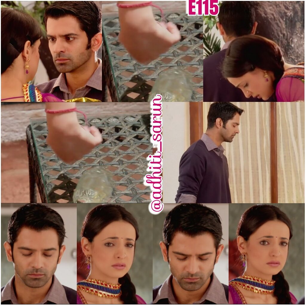 Khushi And Arnav Clean There Room Together