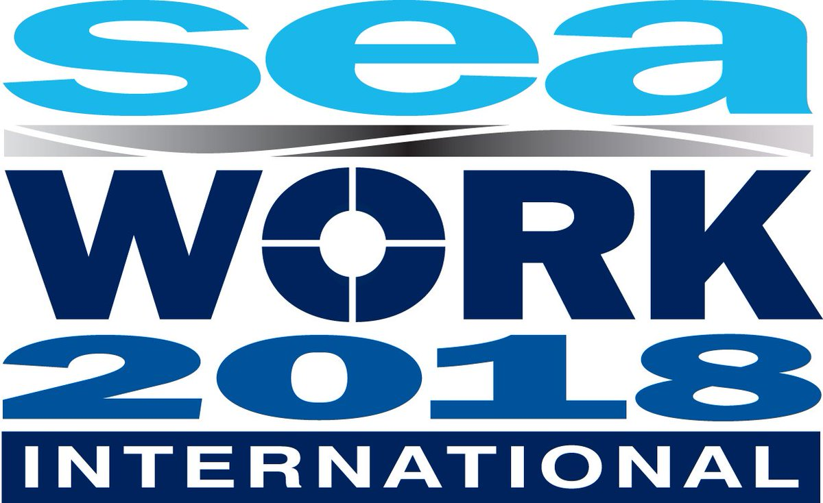 test Twitter Media - Welcome to the first day of the 21st Seawork! Don't forget to share your Seawork news and success stories using #Seawork https://t.co/XRkjvJu9yj