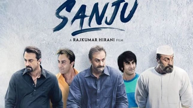 Indian Movie Sanju Earns Over 21m In Just 4 Days Tolonews Arts Culture E28098sanjuE28099