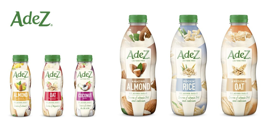 "AmCham Belgium on Twitter: ""Coca-Cola launches AdeZ, a new line of  plant-based drinks, in #Belgium. New flavor recipes developed right here at  the company's ..."