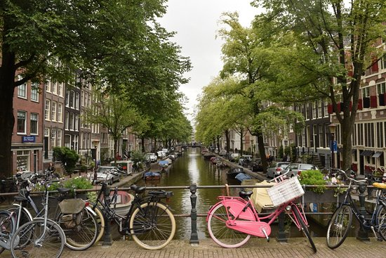 حي جوردان امستردام