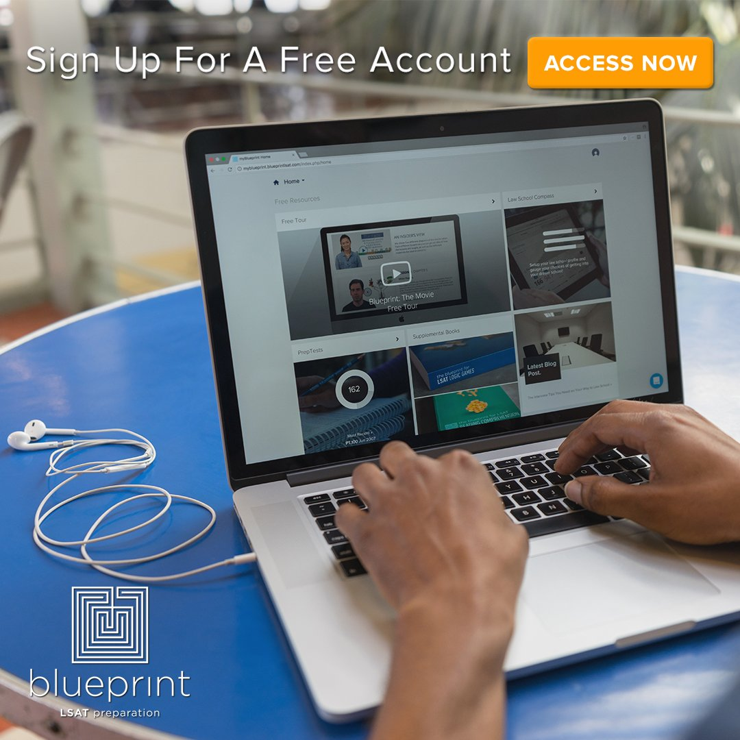 Blueprint lsat prep blueprintlsat twitter sign up for a free tour of our course and get access to some amazing lsat resources learn more here httpsblueprintlsatlsatonlinefree tour malvernweather Image collections