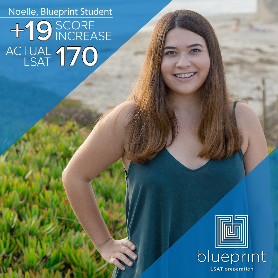 Blueprint lsat prep blueprintlsat twitter blueprint lsat students have an average 11 point increase on their lsat score thats huge learn more about our lsat classroom courses here malvernweather Images