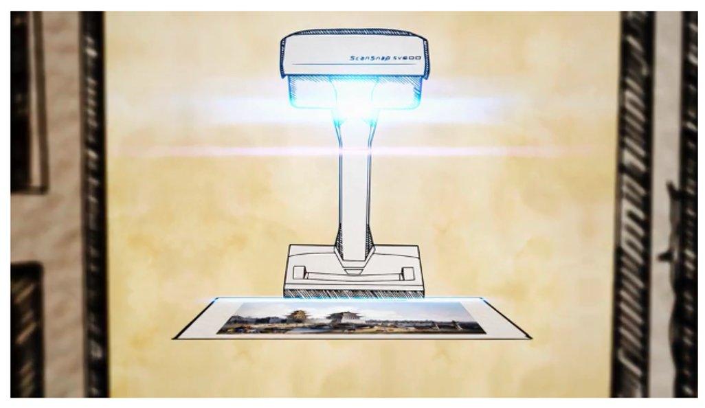 best scanner  The Best Scann