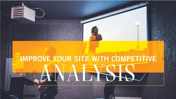 [FRESH]: guest contributor @erin_yat, content marketing specialist at @serpstat, shares her tips for competitive analysis in the latest on #Linkarati. Discover how to identify and assess your competitors on the web:  https:// buff.ly/2u0Ptd4  &nbsp;  <br>http://pic.twitter.com/GPiO8Bi6cN