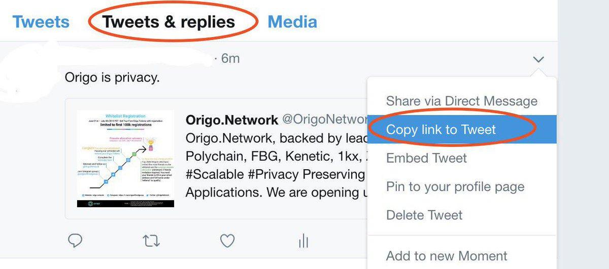 Origo.Network