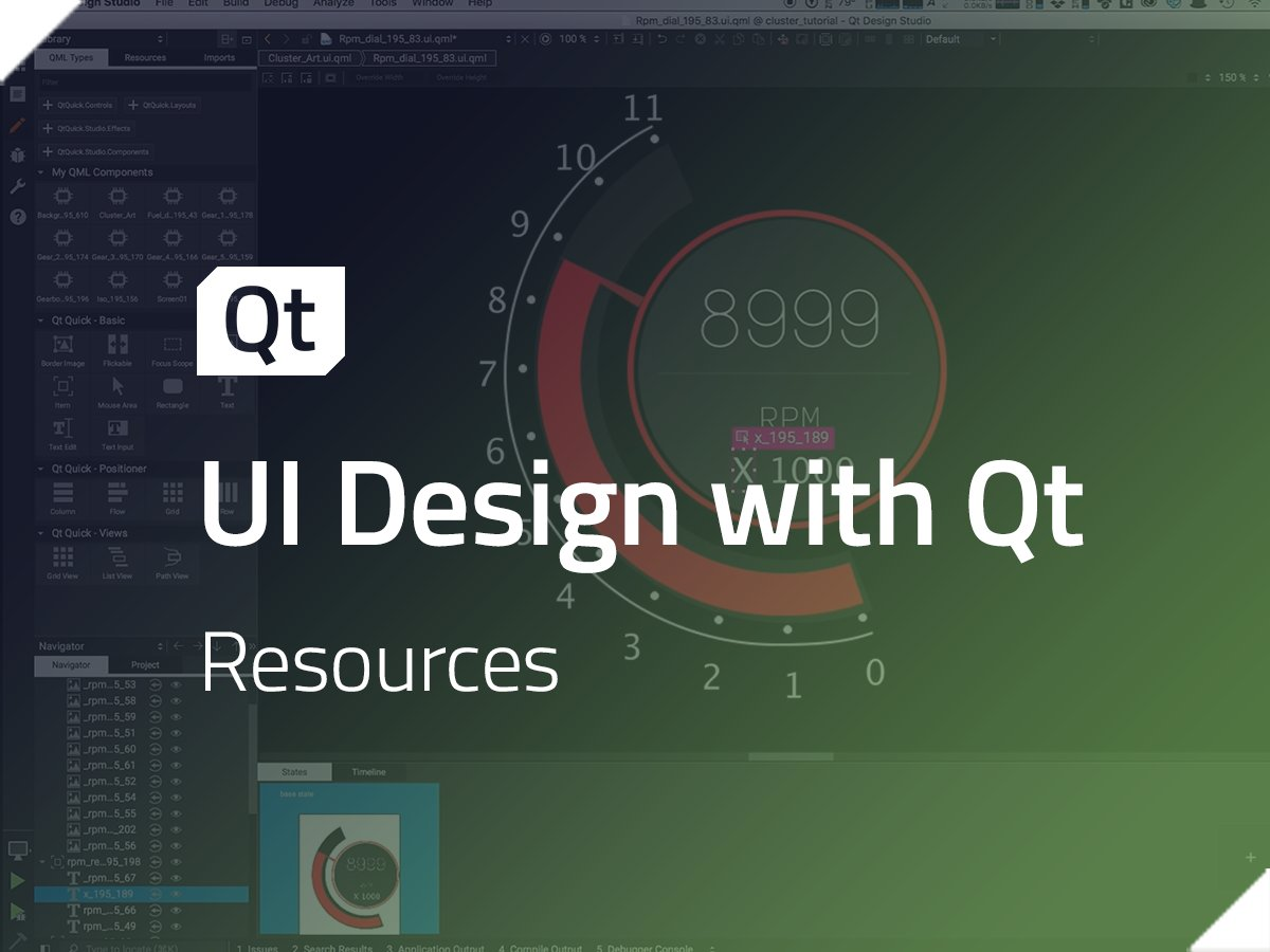 Qt on Twitter: \ ... for new innovations and summer projects https://hubs.ly/H0cSX_N0 Download  Qt UI Design Tools at https://hubs.ly/H0cSYz40 pic.twitter.com/y63add9RI1