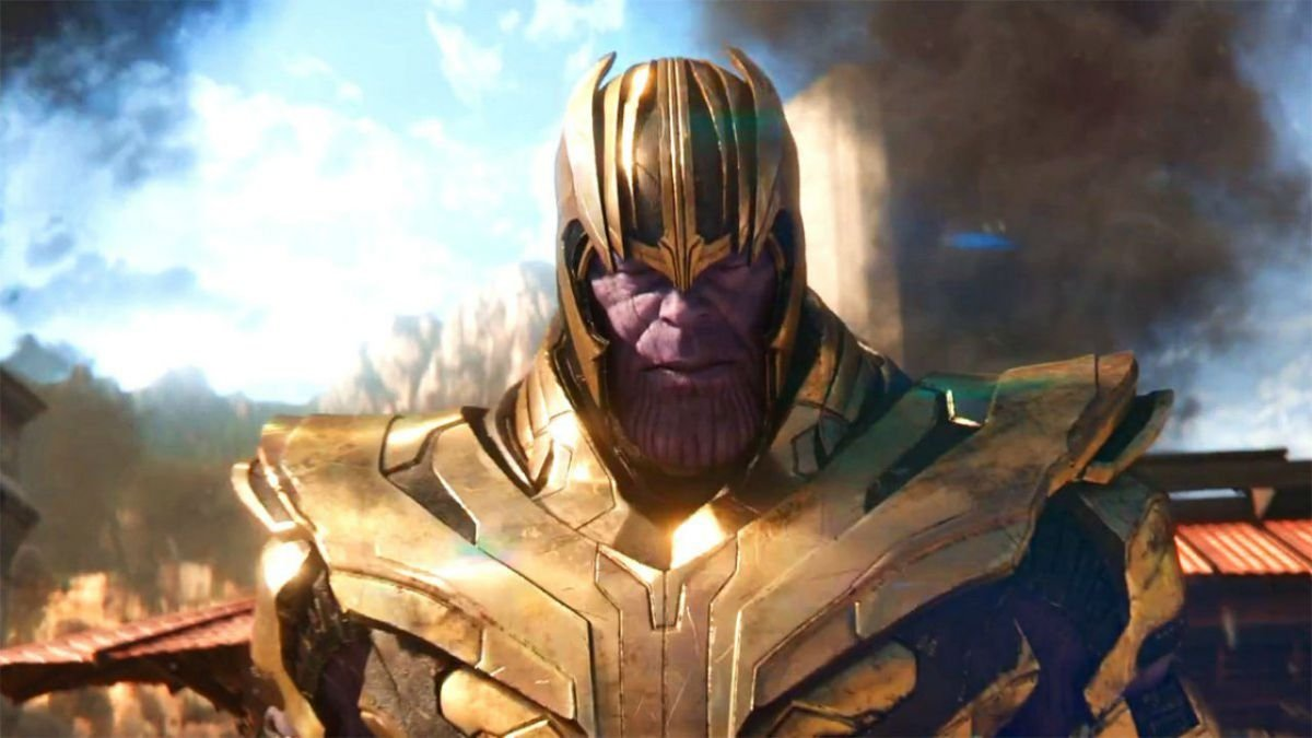 #AvengersInfinityWar is getting an extended Thanos cut with an extra 30 minutes of footage https://t.co/jqmOMV68EM