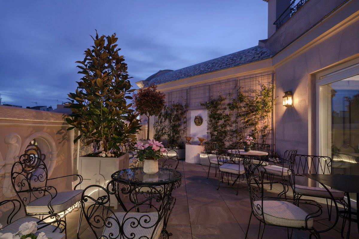 Heritage Madrid Hotel On Twitter Envuélvete Con La