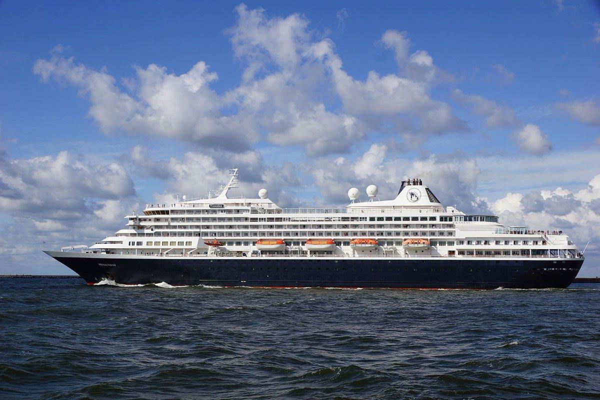 Details emerge of @HALcruises selling their #Prinsendam ship to German cruise line #PhoenixReisen: http://bit.ly/2KEDBYtpic.twitter.com/bNotwEFFqW
