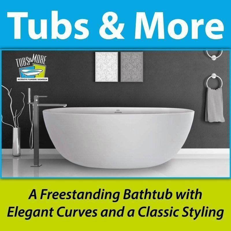 Tubs and More Decorative Plumbing Showroom (@dougstubs) | Twitter
