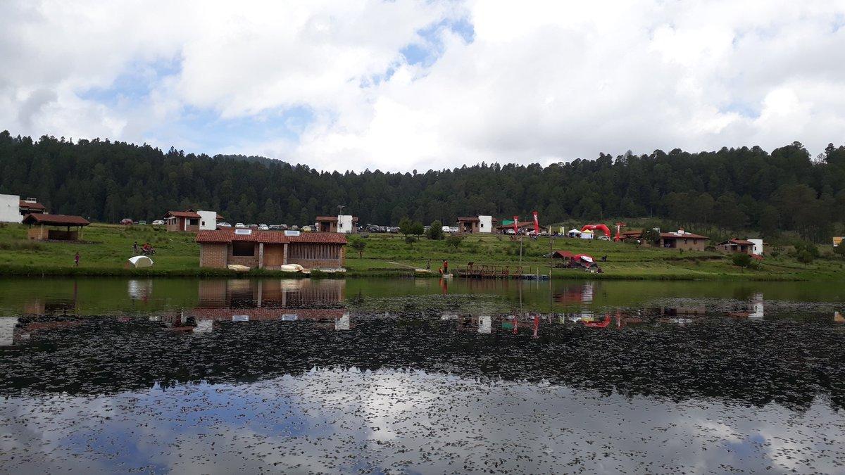 Parque Ecoturístico Corral de Piedra.