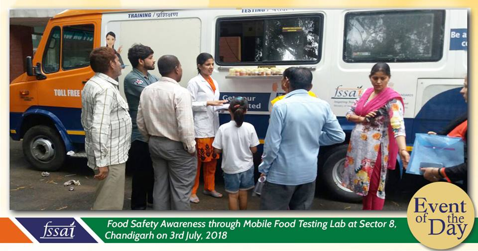 Food Poisoning Incidents In India